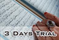 LearnQuran3daysTrial